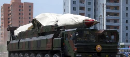 Has North Korea Got the Military to Back Up Its Crazy Talk ... - visiontimes.com