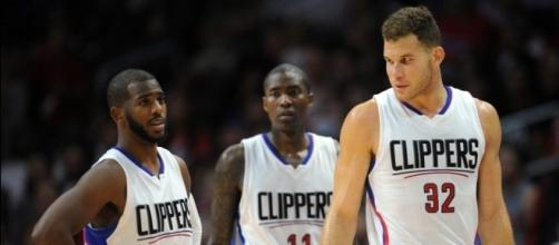 LA Clippers: Ranking the NBA's Pacific Division for 2016-17 - clipperholics.com
