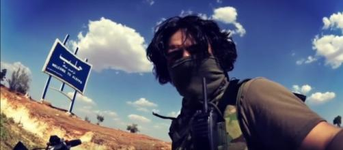 Líder fundador da Malhama Tactical, seu destino ainda é incerto após os ataques aéreos em Idlib