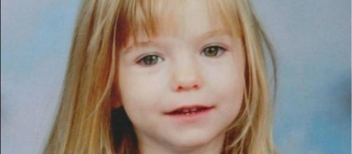 Maddie McCann está desaparecida desde maio de 2007