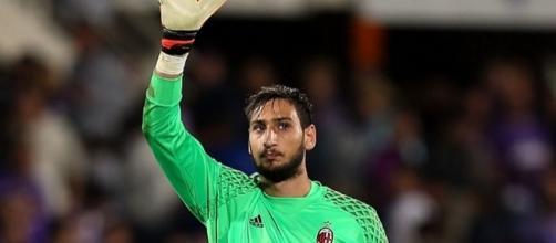 Milan, Donnarumma all'Inter? Ecco il possibile erede