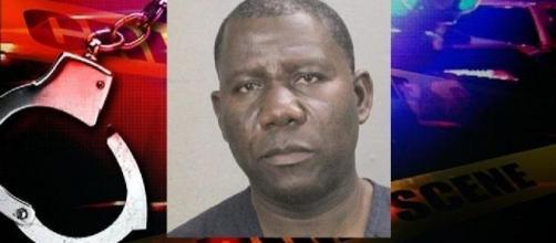 Murder suspect tells police: 'I finished her' | WPEC - cbs12.com