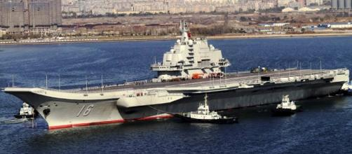 New Naval Power? China Expected to Have 3 Aircraft Carrier Groups ... - sputniknews.com