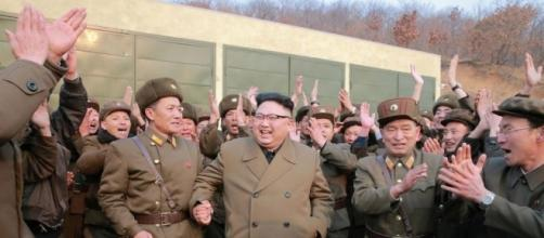 North Korea threatens WAR with the US after Senator John McCain ... - thesun.co.uk