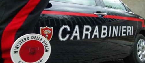 Omicidio a Roma: uccide la compagna e si consegna ai carabinieri - blitzquotidiano.it