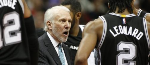 Once again, somehow, the Spurs are flying under the radar | For ... - usatoday.com