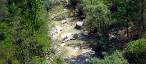 Pescara, scatta selfie e cade nel fiume: morta
