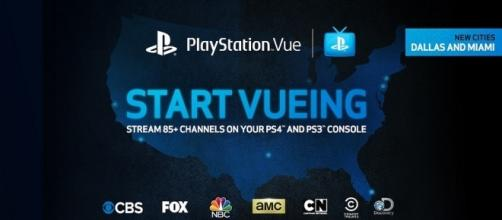 PlayStation Vue Launches in Dallas and Miami – PlayStation.Blog - playstation.com