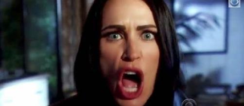 Quinn Fuller contro Katie Logan?