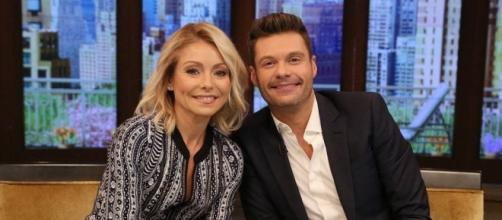 Ryan Seacrest from We Ranked All of Live With Kelly's Co-Host ... - eonline.com