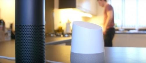 Smart Speakers From Google And Amazon Could Turn Into Phone ... - itechpost.com