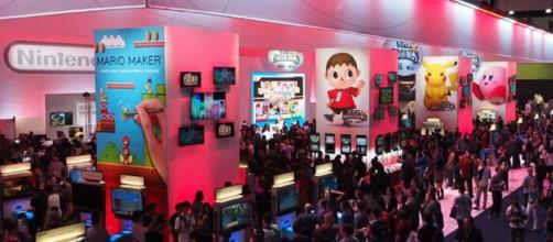 These are the biggest Nintendo games at E3 2014 - engadget.com