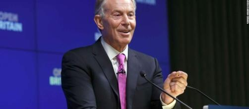 Tony Blair gives rallying speech against Brexit - CNN.com - cnn.com