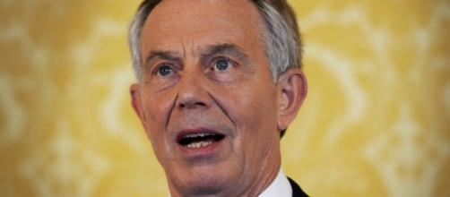 Tony Blair hints at sensational return to politics to 'save ... - thesun.co.uk