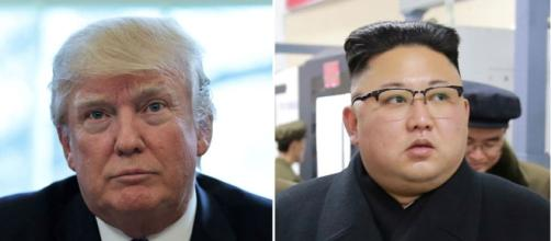 Trump 'would, absolutely' meet North Korea's Kim Jong-Un
