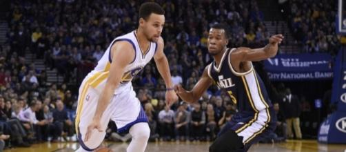 Utah Jazz vs. Golden State Warriors: Keys to the Game - purpleandblues.com