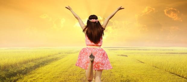 A cada ano, a maturidade aumenta e a mulher se dá conta de coisas que, antes, nem sonhava em saber
