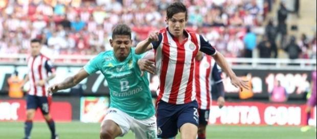 A Chivas se le escapa el triunfo frente a León (1-1) | Deportes ... - elpais.com