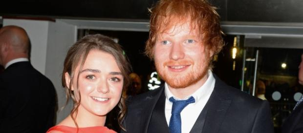 Ed Sheeran reveals his Game of Thrones cameo will see him singing ... - digitalspy.com