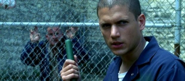Is Wentworth Miller ready to put Michael Scofield behind him and moves on to being a villain? (via Blasting News library)
