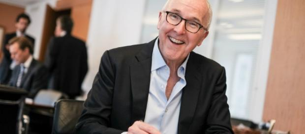 McCourt promet de ne pas regarder à la dépense - Football - Sports.fr - sports.fr