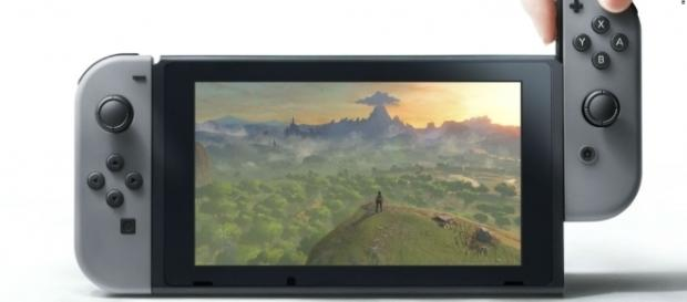 Nintendo's future may hinge on Switch - Oct. 26, 2016 - cnn.com
