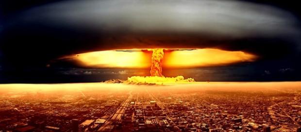O mundo pode ver uma guerra nuclear?