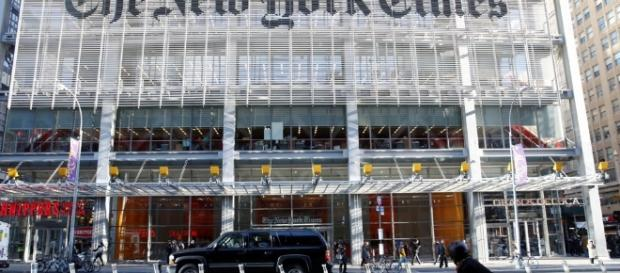 People are furiously canceling their New York Times subscriptions ... - news--site.com