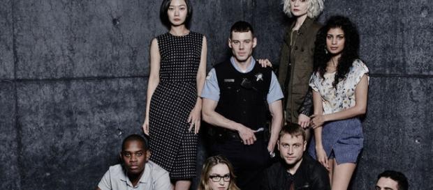 SENSE8 premiere date set. - nerdist.com