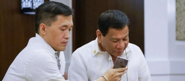 Trump invites Duterte to Washington in 'friendly' phone call ... - scmp.com