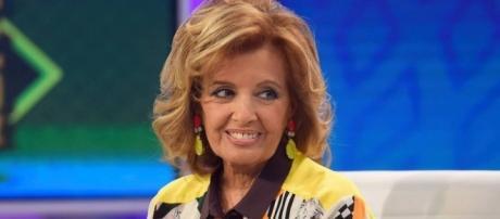 Gloria Mohedano carga contra Mª Teresa Campos