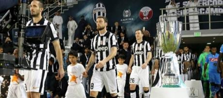 Italian Champs Juventus might just be the most complete team in Europe (via Wikimedia Commons)