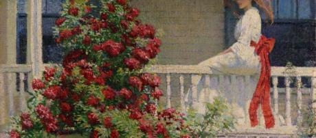l giardino degli artisti - L'impressionismo americano (2017 ... - silenzioinsala.com