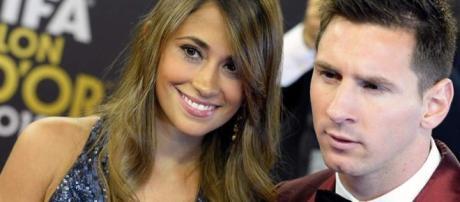 Lionel Messi se casará con Antonella Rocuzzo el 30 de junio ... - laprensa.hn
