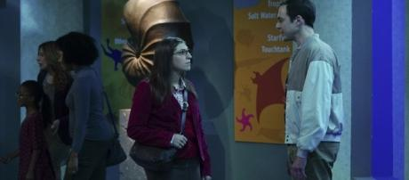 "The Platonic Permutation"" · The Big Bang Theory · TV Review The ... - avclub.com"