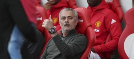 United are fighting for top four and Europa League win, says Jose ... - scroll.in