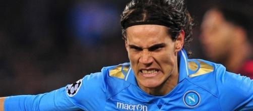 90 Minute Cynic / Transfer Target | Player Profile | Edinson Cavani | - 90minutecynic.com