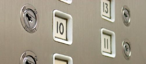 Accidente mortal en un ascensor de Madrid
