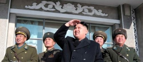 Concern mounts that N. Korea may be prepping for 6th nuclear test ... - stripes.com