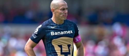 Darío Verón no estará transferible | Mundo Ejecutivo - com.mx