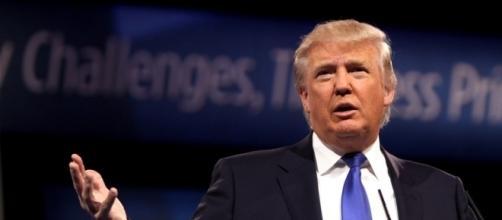 Donald Trump , USA alza mira su Corea del Nord