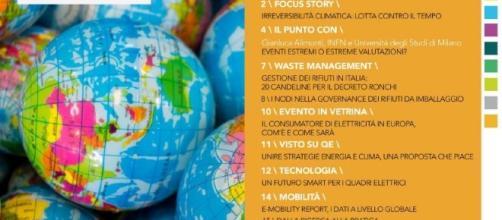 e7 - il settimanale di quotidiano energia - quotidianoenergia.it