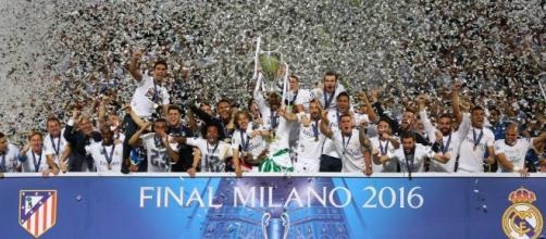 El Real Madrid gana la Undécima Champions League | Deportes | EL PAÍS - elpais.com