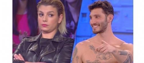 Emma Marrone e Stefano De Martino: volano frecciatine e reggiseni.