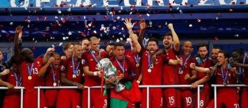 Euro 2016, Portugal-France (1-0) : revivez la finale minute par ... - leparisien.fr