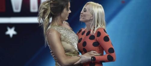 GH VIP 5: Aly Eckmann y Daniela Blume, vidas opuestas en sus ... - elconfidencial.com