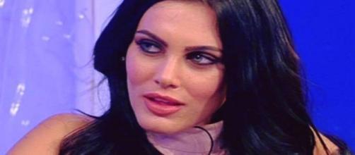 Giorgia Pisana criticata sui social