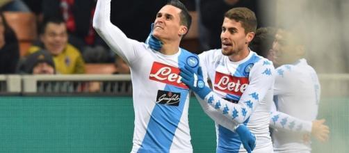 Il Napoli schianta il Torino ed eguaglia un record della Juve ... - ilbianconero.com