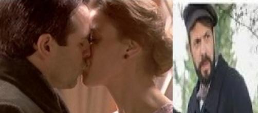 Il Segreto: Carmelo bacia un'altra donna, Severo ritorna.