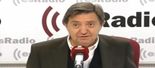 Jiménez Losantos carga contra Albert Rivera